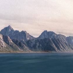 Lofotveggen Panorama
