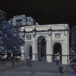 marble arch london painting for sale