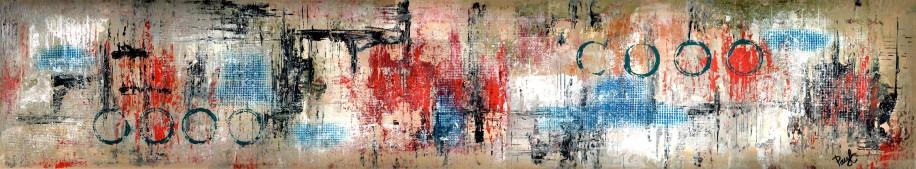 Abstract Art Vaslui