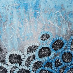 SWEET RAIN by cinzia mancini