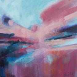 Sun, Sea & Land by michelle gibbs