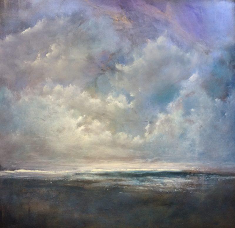 large original painting under £500