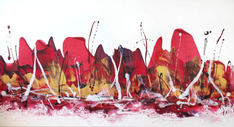 Crimson interlude paresh nrshringa