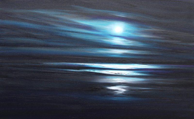 In the Midnight Moon by Julia Everett
