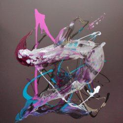 paresh nrshinga phoenix i painting