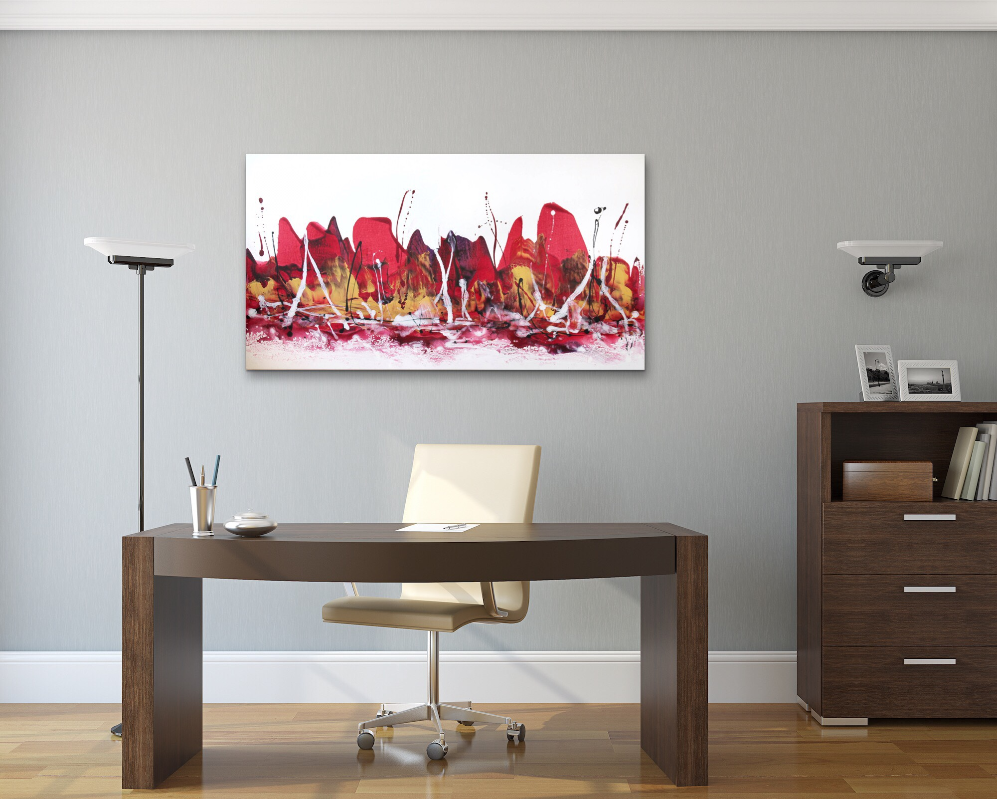 art for the office