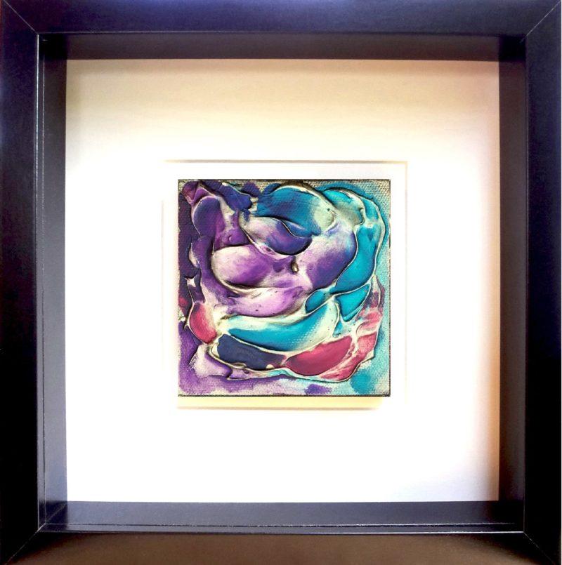 abstract art by liz mcdonough