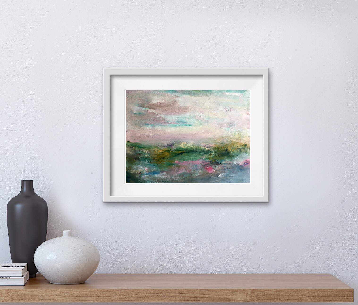 buy painting inspired by turner