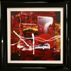 framed abstract painting to buy online