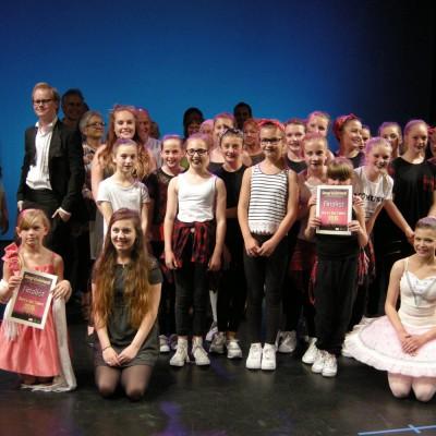 Our Bury's Got Talent Finalists - 11 June Heat