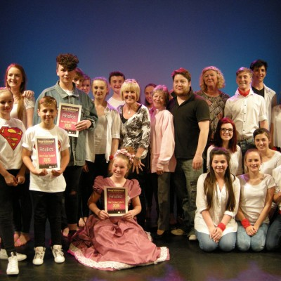 Our Bury's Got Talent Finalists - 9 June Heat