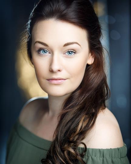 Helen Slade as Vera