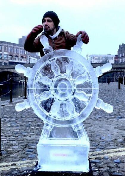 Ice Bars Ice Sculptures Ice Blocks Events Weddings The Ice Co