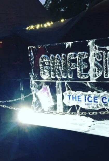 Ice News | Blog | Updates | Stories | Partnerships | The Ice Co