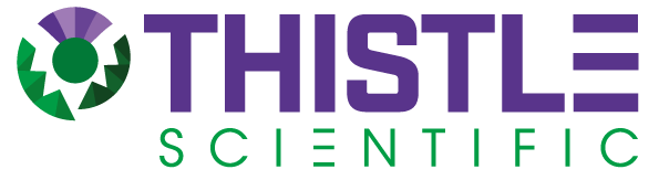 Thistle Scientific Logo