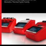 thumbnail of Biometra_Thermal_Cycler_Family