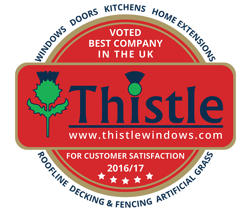 Thistle Voted Best Company in the UK for Customer Satisfaction