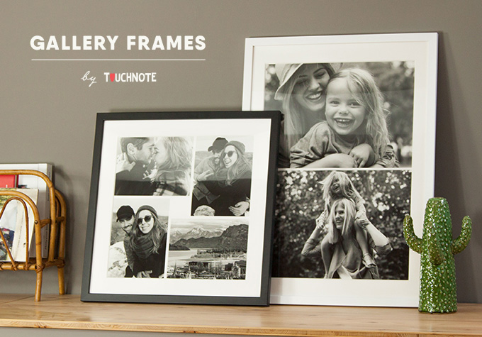 New Gallery Frames Sort Your Fave Pics To Print With Our Guide