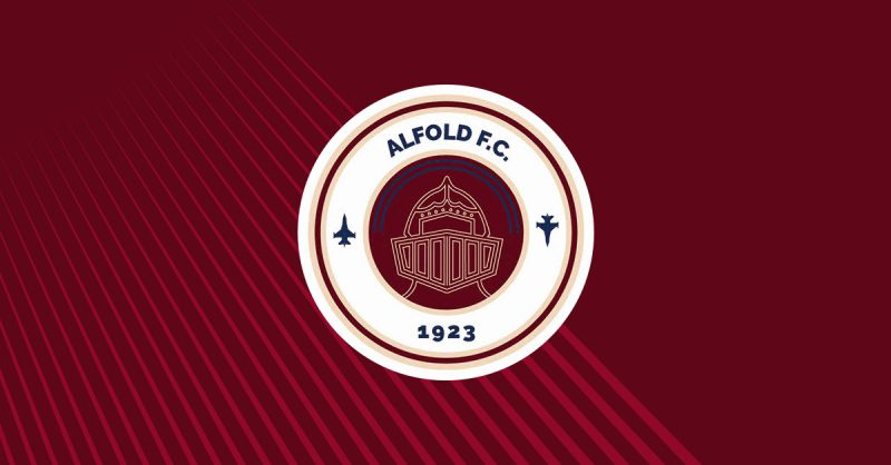 Alfold FC & Galaxy FC Agree Club Partnership