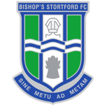 Bishop's Stortford Logo
