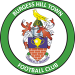 Burgess Hill Town Logo
