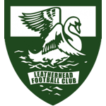 Leatherhead Logo