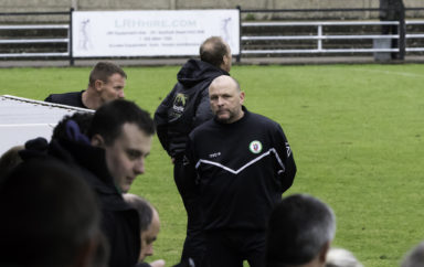 Hillians Head To Harrow For Final Outing Of Pre-Season