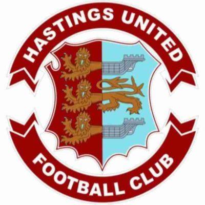 Hastings United Logo