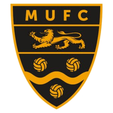 Maidstone United Logo