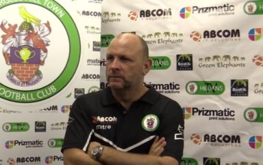 Reaction: Chapman On Enfield