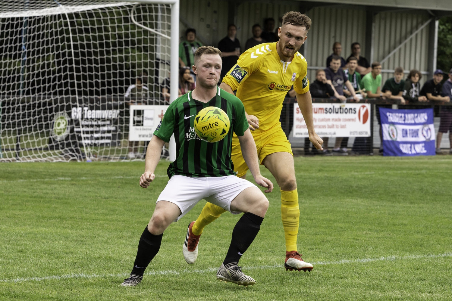 Gallery: Potters Bar (H)