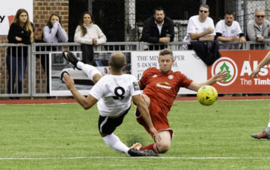 Gallery: Worthing (A)