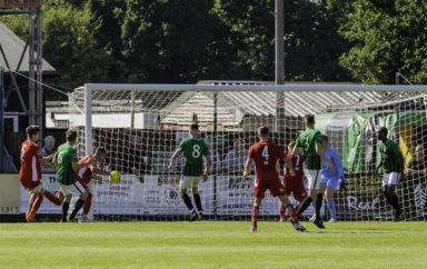Six Goal Sussex Showdown Ends In Defeat