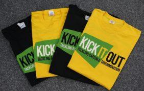 Kick It Out x Non-League Day