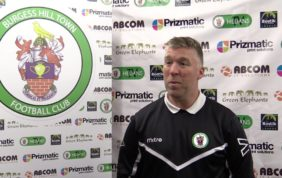 Reaction: Wormull On Sevenoaks (H)