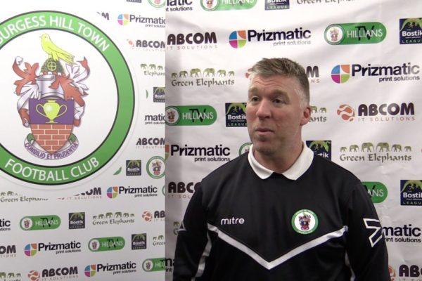 Reaction: Wormull On Wingate