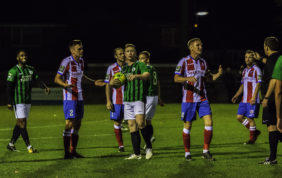 Highlights: BHTFC 0 Dorking Wanderers 0