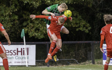 Gallery: Worthing – FA Trophy (H)