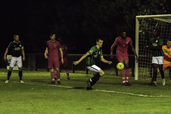 Hillians Argh Off To Face The Pirates