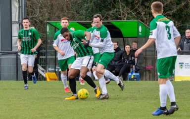 Highlights: BHTFC 0 Bognor Regis 2