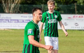 Hillians Left To Rue Missed Chances