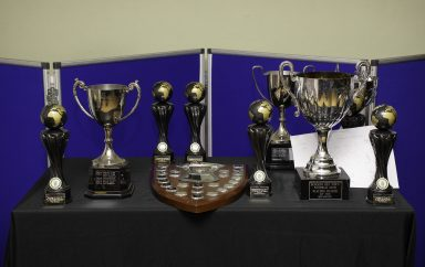 End Of Season Awards Presentation