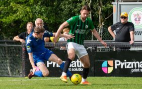 Highlights: BHTFC 1 Lewes 1