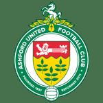 Ashford United Logo