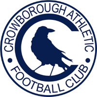 Crowborough Athletic Logo