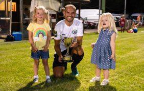 Hillians Retain The Ann John Memorial Trophy