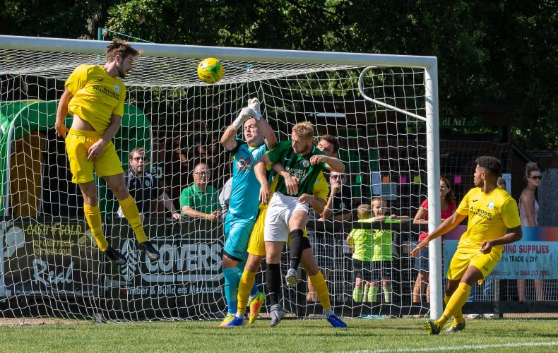 Gallery: Chichester City (H)