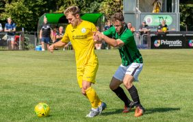 Highlights: BHTFC 1 Chichester City 2