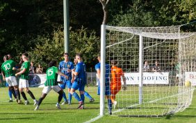 Highlights: BHTFC 2 Sevenoaks Town 3