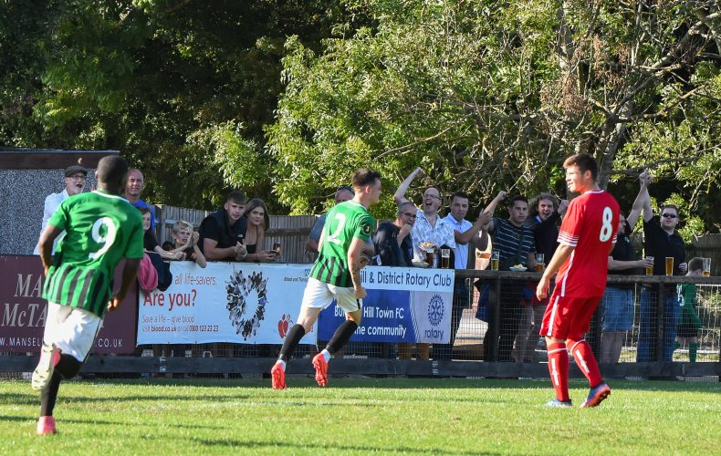 Gallery: Whitstable Town (H)
